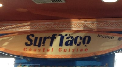 Photo of Taco Place Surf Taco at 1887 Hooper Ave, Toms River, NJ 08753, United States