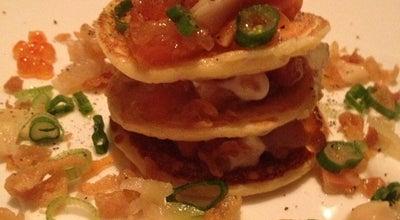 Photo of Japanese Restaurant Chez Sardine at 183 W 10th St, New York, NY 10014, United States