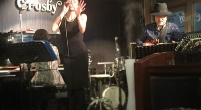 Photo of Jazz Club Crosby at 青葉区国分町2-8-12, 仙台市 980-0803, Japan