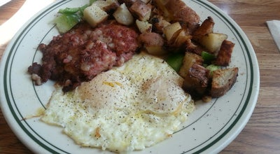 Photo of Breakfast Spot Jus' Jo's Country Kitchen at 701 W Shaw Ave, Clovis, CA 93612, United States