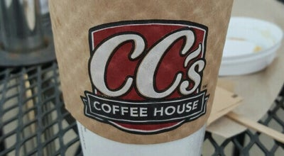 Photo of Coffee Shop CC's Coffee House at 2825 Ambassador Caffery Pkwy, Lafayette, LA 70506, United States