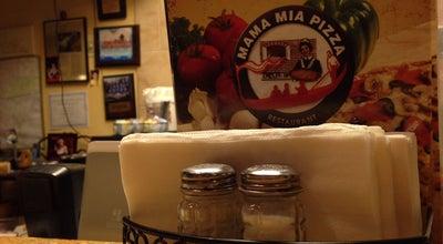 Photo of Pizza Place Mama Mia Pizza at 7669 Limestone Dr #110, Gainesville, VA 20155, United States