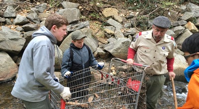 Photo of Trail Long Branch Nature Center at 625 S Carlin Springs Rd, Arlington, VA 22204, United States