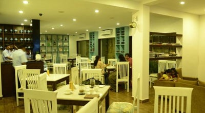 Photo of Tea Room Lloyds Tea House - lloyds road at 179, Lloyds Roads, chennai 600086, India