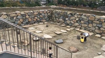 Photo of Historic Site 高松城 天守閣跡 at 玉藻町2-1, Takamatsu, Japan