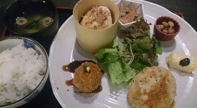 Photo of Cafe だいず屋 at 中央2-5-18, 大津市, Japan