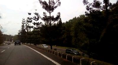 Photo of Park BXC Park at Bintaro Jaya Xchange, Tangerang Selatan, Banten, Indonesia