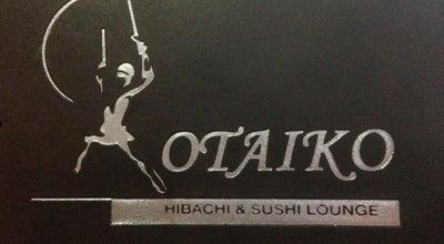 Photo of Japanese Restaurant Otaiko Hibachi & Sushi Lounge at Lefante Way, Bayonne, NJ 07002, United States