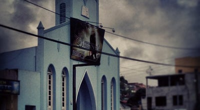 Photo of Church Igreja Batista Missionaria at Brazil