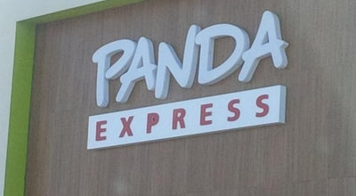 Photo of Chinese Restaurant Panda Express East Peoria at 111 Spinder Dr, East Peoria, IL 61611, United States