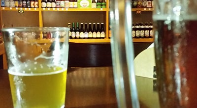 Photo of Beer Store St. Brew - Store & Bar at Rodovia Edenor João Tasca, 801, Vinhedo 13280-000, Brazil
