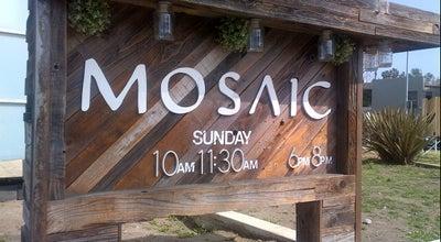 Photo of Church Mosaic Hollywood at 7107 Hollywood Blvd, Hollywood, CA 90046, United States