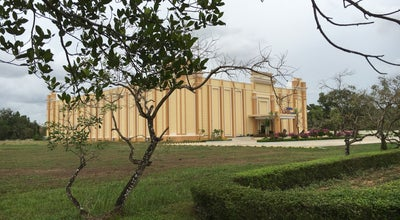 Photo of Casino Sokha Vegas at Sokha Beach Resort, Sihanoukville, Cambodia