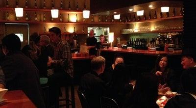 Photo of Tapas Restaurant Bocadillos at 710 Montgomery St, San Francisco, CA 94111, United States