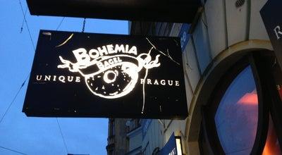 Photo of Bagel Shop Bohemia Bagel at Dukelských Hrdinů 906/48, Praha 170 00, Czech Republic