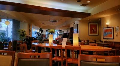 Photo of Cafe 珈琲館 川越駅前店 at 脇田本町1-3, 川越市, Japan
