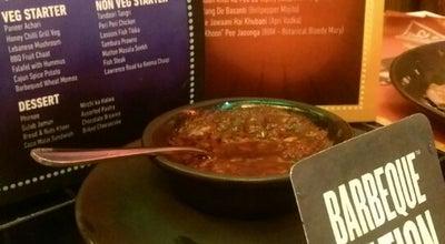 Photo of BBQ Joint Barbeque Nation at B1/623,janakpuri, Delhi 110058, India