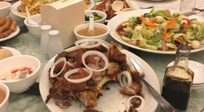 Photo of Chinese Restaurant Savory Restaurant at Pallocan, Batangas 4200, Philippines