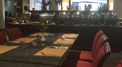 Photo of Hotel Bar Restaurant & Cafe at Wiang Inn Hotel, Muang Chiang Rai, Thailand