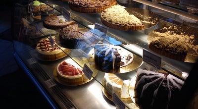 Photo of Cafe Café Linné Hörnan at Svartbäcksgatan 22, Uppsala 753 32, Sweden