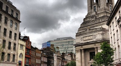Photo of Monument / Landmark Freemasons' Hall at 60 Great Queen St., London WC2 5AZ, United Kingdom