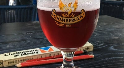 Photo of Bar La Bourse at Grand Place 13, Nivelles 1400, Belgium