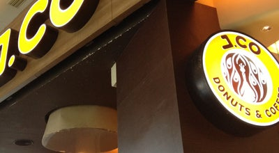 Photo of Coffee Shop J.CO Donuts & Coffee at Plaza Mulia Gf, Samarinda 75000, Indonesia