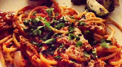 Photo of Italian Restaurant Dino at 222 Dekalb Ave, Brooklyn, NY 11205, United States