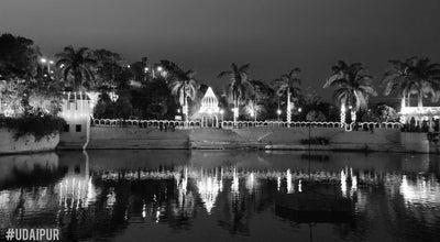 Photo of Lake Doodh Talai at Rajasthan State Hig. 50, Udaipur 313001, India