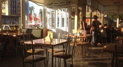 Photo of Pizza Place Донна Пицца at Просп. 50 Лет Октября, 17, Саратов 410009, Russia