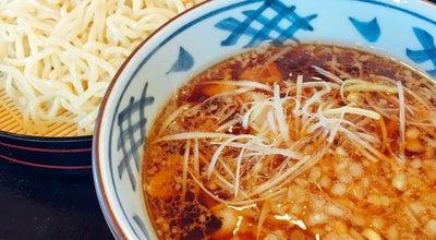 Photo of Ramen / Noodle House 北海道らぁめん 伝丸 165号名張夏見店 at 鴻之台2番町157-2, 名張市, Japan