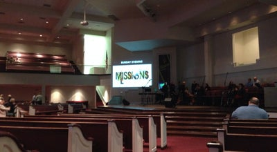Photo of Church Heartland Worship Center at 4777 Alben Barkley Dr, Paducah, KY 42001, United States