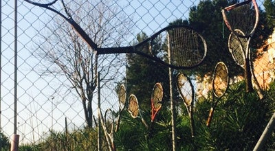 Photo of Tennis Court Sport Libero at Lungotevere Dante 227, Roma 00146, Italy