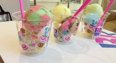 Photo of Ice Cream Shop サーティワン アイスクリーム 玉名店 at 亀甲173-7, 玉名市 865-0015, Japan