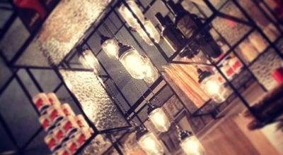 Photo of Italian Restaurant Gazzetta at Lange Haagstraat 12 Rue De La Longue Haie 1050, Belgium