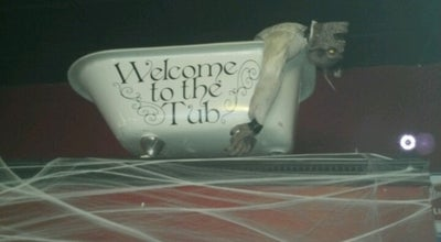 Photo of Bar The Bathtub Gin at 166 N Main St, Mooresville, NC 28115, United States