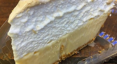 Photo of Bakery Blond Giraffe Key Lime Pie Factory at 92220 Overseas Hwy Mike 92, Tavernier, FL 33070, United States