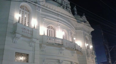 Photo of Theater Teatro Carlos Gomes at Pça. Costa Pereira, S/n, Vitória, Brazil