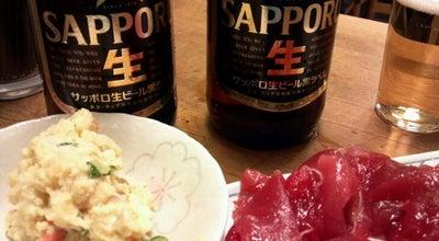 Photo of Sake Bar 酒津屋 中店 at 中区栄3-5-12, 名古屋市, Japan