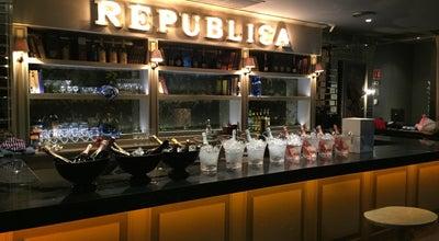 Photo of Nightclub República de San Pedro at Río Orinoco 106, Col. Del Valle, San Pedro Garza Garcia 66220, Mexico