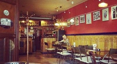 Photo of Cafe Café Etage at Masarykovo Náměstí 39, Jihlava 58601, Czech Republic