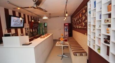 Photo of Coffee Shop Cafe Del Atlantico at Ave. Luis Ginebra #56, Puerto Plata, Dominican Republic