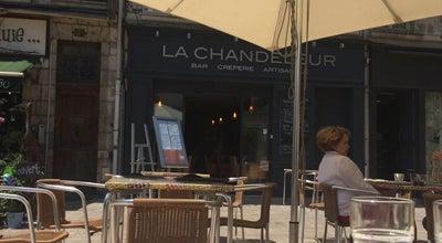 Photo of French Restaurant La Chandeleur at Place De La République, Orléans 45000, France