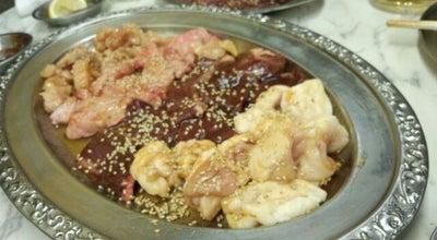 Photo of BBQ Joint 焼肉ジンギスカン つるや at 川崎区日進町19-7, 川崎市 210-0024, Japan