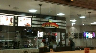 Photo of Sandwich Place Croasonho at Vale Sul Shopping, São José dos Campos, Brazil