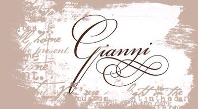 Photo of Italian Restaurant Gianni at Спасский Пер., 11, St. Petersburg 190031, Russia