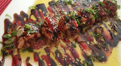 Photo of Japanese Restaurant Daruma at Av. Getúlio Vargas, 223, Penedo 57200-000, Brazil