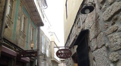 Photo of Wine Bar Taberna A Pedra at Cesteiros, 9, Vigo, Spain