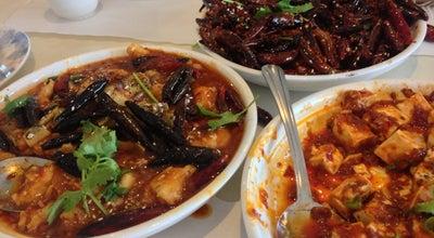 Photo of Chinese Restaurant Da Sichuan Restaurant at 3781 El Camino Real, Palo Alto, CA 94306, United States