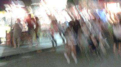 Photo of Theme Park Luna Park at Via Borgosatollo, Brescia, Italy